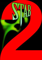 Stab 2-poster