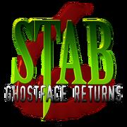 Stab 6 Logo