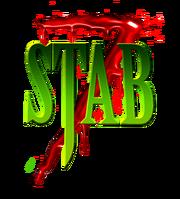 Stab 7 Logo