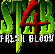 Stab 4 Logo
