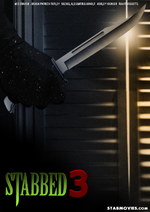 Stabbed 3 Poster