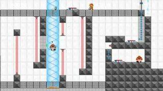 Mario Portals Test - Excursion Funnels