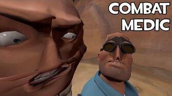 Combat Medic Gmod