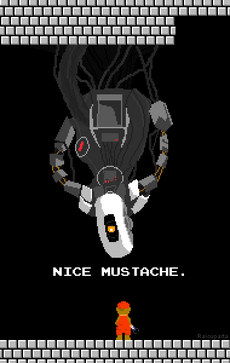 Best pixel fan art winner