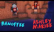 UHShe 5 - Bano and Ashley
