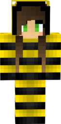Bee skin