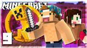 Hunger Games Minecraft 9