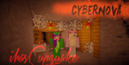 UHShe 2 - Cyber and Cupquake