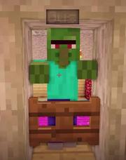 ZombieButch