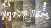 Mystic Mesa 24