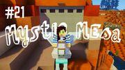 Mystic mesa 21