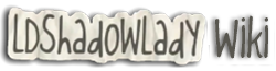 Ldshadowladywordmark