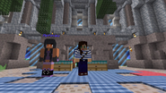 Aphmau stacy mineclash