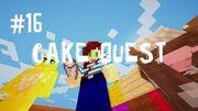 Cake quest 16