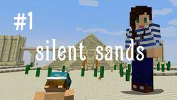 Silent sands 1