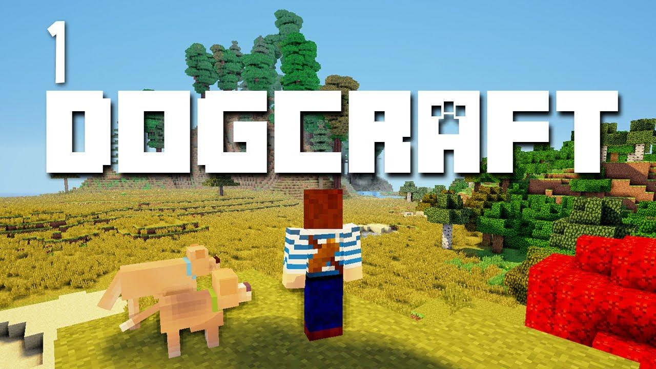 Dogcraft | StacyPlays Wiki | FANDOM powered by Wikia