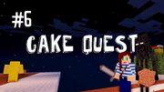 Cake quest 6
