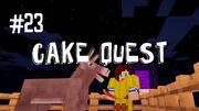 Cake quest 23