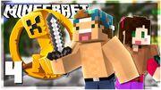 Hunger Games Minecraft 4