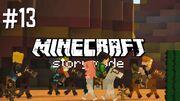 Minecraft Story Mode 13