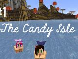 List of The Candy Isle episodes