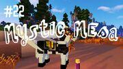 Mystic Mesa 22
