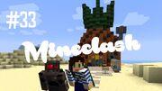 Mineclash 33-0