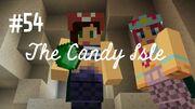 Candy Isle 54
