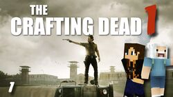 Crafting dead 1