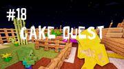 Cake quest 18
