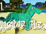 List of Mystic Mesa episodes
