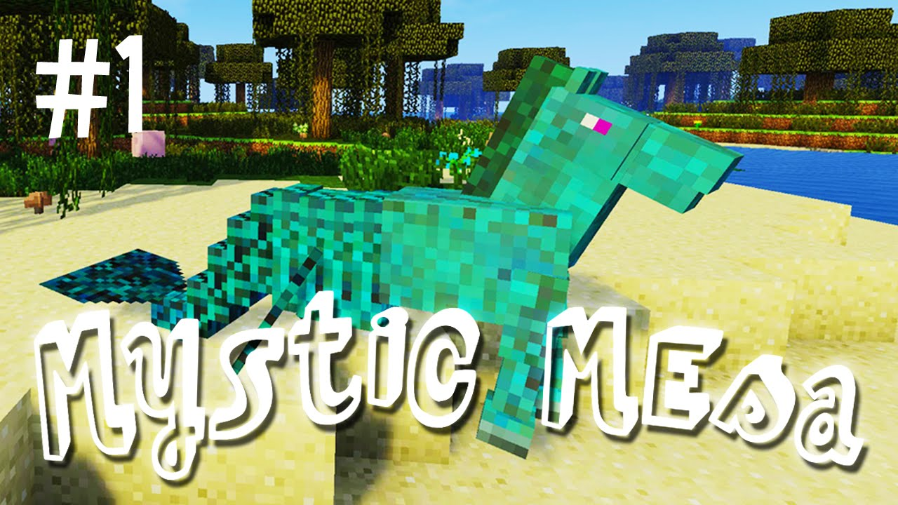List of Mystic Mesa episodes | StacyPlays Wiki | FANDOM