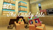 The candy isle 23
