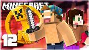 Hunger Games Minecraft 12