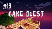 Cake quest 19