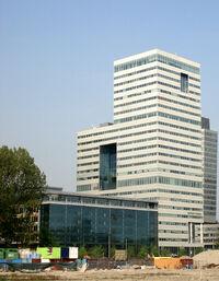 Kierkegaard Building