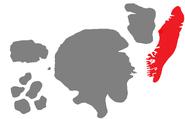 Provinciekaart Nyttfronsey