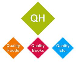 Organisatie QH