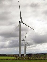 Eli windturbines