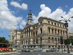 Stadhuis van Civitas Libertas 2