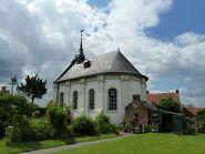 Protestantse kerk Noordstrand 1
