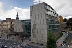 Stadhuis van Civitas Libertas