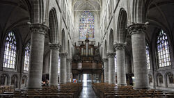 Nieuwe Kerk (binnen)