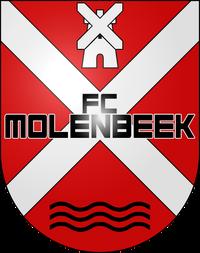 FC Molenbeek logo