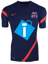 Olympia FC thuistenue