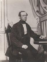 August Jansen