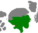 Mountégue (provincie)