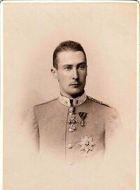 Alfred Van Draak 2