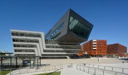 Campus Victoria