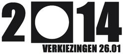 Verkiezingen 2014